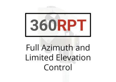 360RPT Series