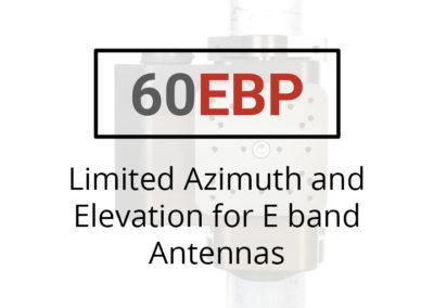 60EBP Series