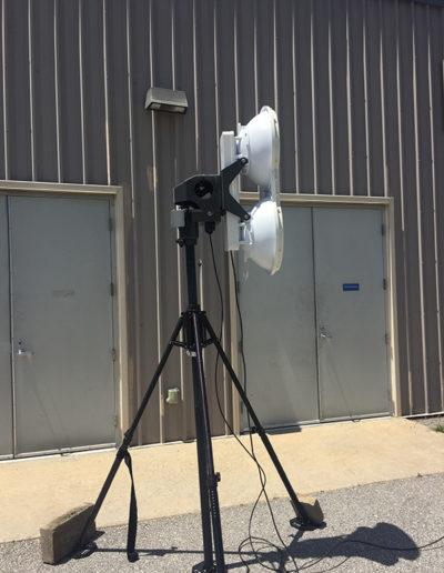 LinkAlign-360RPT-20 with Ubiquity Air Fiber