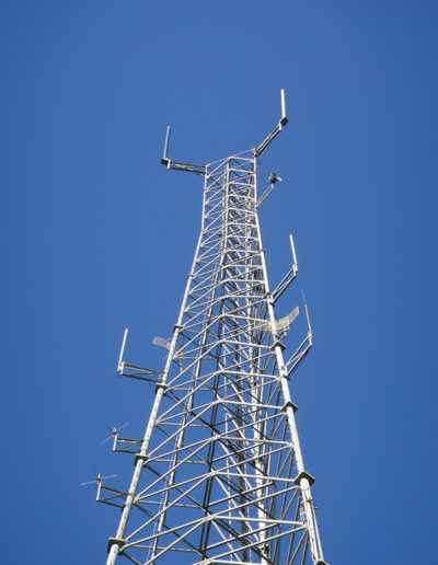 LinkAlign360RPT-10 on Tower