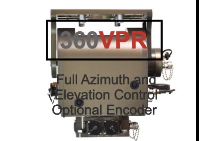 360VPR Series